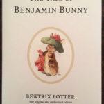 Benjamin Bunny - www.booksonthelane.co.ukPairs!
