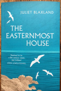 The Easternmost House - www.booksonthelane.co.uk