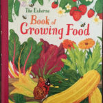 Growing Food - www.booksonthelane.co.uk