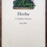 Herbs A Global History - www.booksonthelane.co.uk