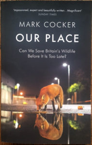 Our Place - www.booksonthelane.co.uk