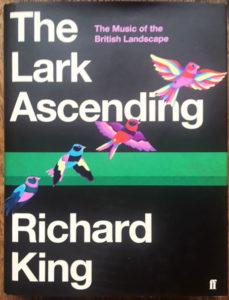 The Lark Ascending - www.booksonthelane.co.uk