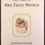 Tiggy Winkle - www.booksonthelane.co.uk