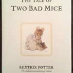Two Bad Mice - www.booksonthelane.co.ukPairs!
