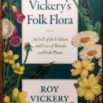 Vickery's Folk Flora - www.booksonthelane.co.uk