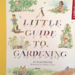 A Little Guide To Gardening - www.booksonthelane.co.uk