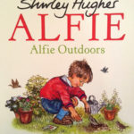 Alfie Outdoors - www.booksonthelane.co.uk
