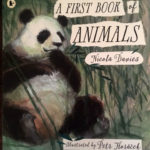 First Book of Animals - www.booksonthelane.co.uk