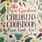 kew Gardens Cookbook - www.booksonthelane.co.uk