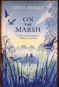 On The Marsh - www.booksonthelane.co.uk