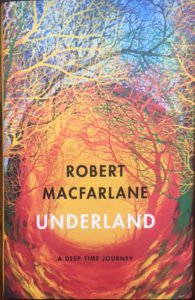 Underland - www.booksonthelane.co.uk