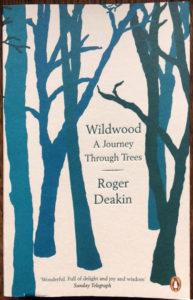 Wildwood a Journey Through Trees - www.booksonthelane.co.uk