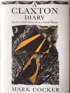 Claxton Diary - www.booksonthelane.co.uk
