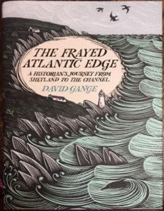 The Frayed Atlantic Edge - www.booksonthelane.co.uk