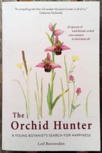 Orchid Hunter - www.booksonthelane.co.uk
