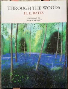 Through The Woods - www.booksonthelane.co.uk