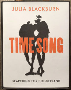 Time Song - www.booksonthelane.co.uk