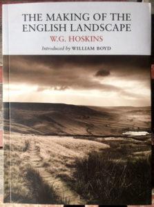 The Making of the English Landscape - www.booksonthelane.co.uk