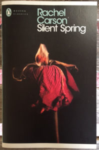 silent spring - www.booksonthelane.co.uk