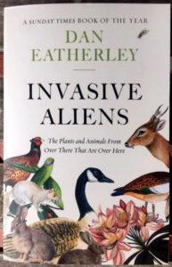 invasive aliens - www.booksonthelane.co.uk