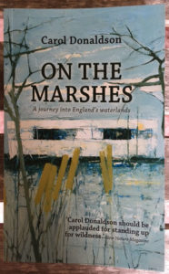 on the marshes - www.booksonthelane.co.uk