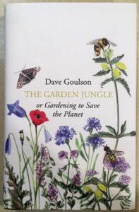 the garden jungle - www.booksonthelane.co.uk