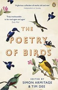 The Poetry of Birds - www.booksonthelane.co.uk