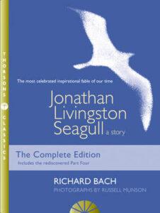 Jonathan Livingston - www.booksonthelane.co.uk