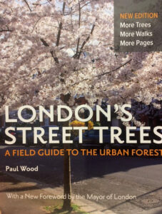 Londons Street Trees - www.booksonthelane.co.uk