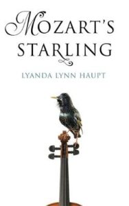 Mozart's Starling - www.booksonthelane.co.uk