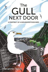 The Gull Next Door - www.booksonthelane.co.uk