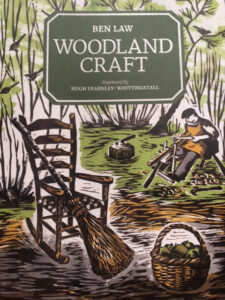 Woodland Craft - www.booksonthelane.co.uk